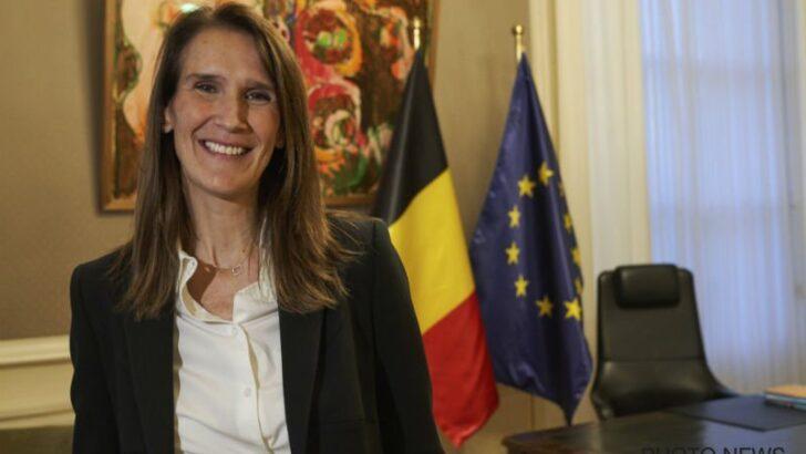 Belçika'da normalleşmede 4. aşama 1 Temmuz'da başlıyor