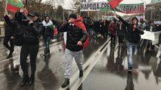 Bulgaristan'daki eylem sıla yolundaki gurbetçileri de olumsuz etkiliyor
