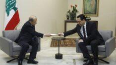 Beyrut'taki patlama sonrasi Lübnan Başbakanı Hassan Diyab, hükümetin istifa ettiğini açıkladı