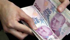 Türkiye'de  Asgari ücret net 2.825 lira oldu
