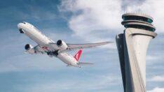 THY yurtdışı uçuşlarında yüzde 40 indirim kampanyası başlattı