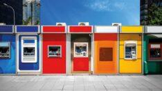 Türkiye'de Kamu bankalarından ortak karar… ATM devrimi