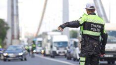 Türkiye'de 2021'in trafik cezaları belli oldu