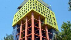 'Dünyanın en saçma binası yıkılacak mı? (30 milyon liralık teklif)