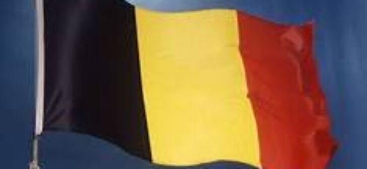 Belçika'da Restoran, kafe ve barların 1 Mayıs'ta açılmasına izin verilmesi bekleniyor.