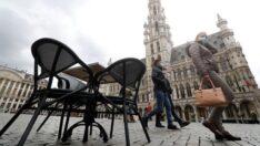 Belçika zorunlu olmayan' seyahat yasakı kaldırdı..