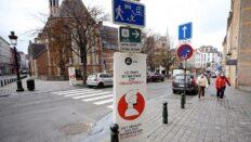 Belçika, Covid-19 tedbirlerini yumuşatıyor