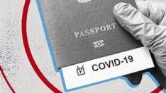 Belçika'da yaşayan vatandaşların Yarısı aşı pasaportu getirilmesinden istiyor
