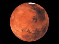 Çin'den tarihi adım: Zhurong keşif aracı ilk kez Mars'a iniş yaptı!