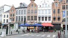 Belçika, Kovid-19 tedbirlerini 9 Haziran'dan itibaren yazın daha fazla gevşetmeyi planlıyor