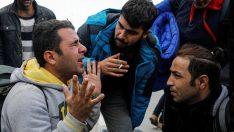 Belçika'da sığınmacılara ev sahipliği yapanlar hakim karşısına çıktı
