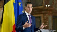 Belçika'nın yeni hükümeti Yeni kisitlamalar getirdi..