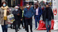 Belçika'da salgın tedbirleri iki hafta uzatıldı
