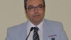 ESOGÜ Öğretim Üyesi Emirdağlı Prof. Dr. Kürşat Yenilmez'in matematik alanındaki başarısı