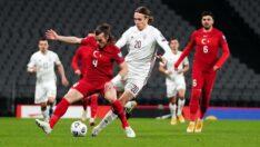Türkiye Letonya'yla 3-3 berabere kaldı