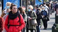 Belçika mahkemesi, hükümetin Covid-19 tedbirlerini kaldırmasına hükmetti