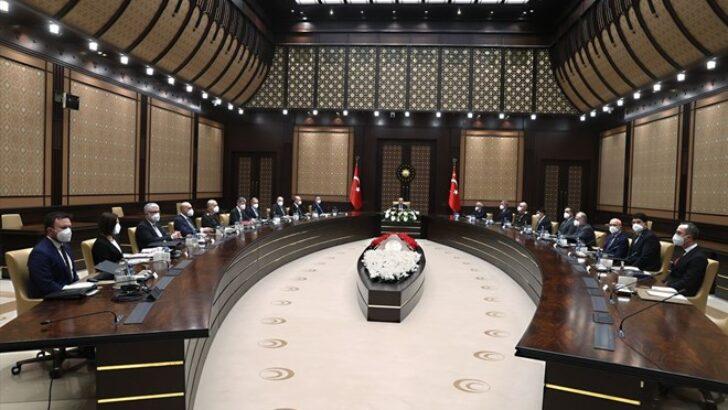 """""""Türk savunma sanayii açık veya gizli ambargolarla hedef alınıyor"""""""