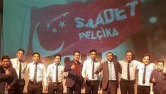 Saadet Avrupa Gençlik Kolları Makale Yarışması duzenledi
