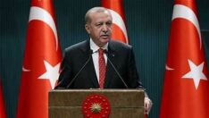 Cumhurbaşkanı Erdoğan açıkladı! İşte yeni koronavirüs kararları
