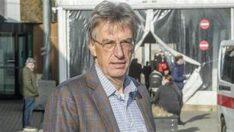 Herman Goossens Belçikalıları Koronavirus'de dördüncü  dalgaya mı hazırlıyor?
