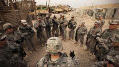 Biden: ABD askerlerinin Afganistan'dan çekilmesi 1 Mayıs'ta başlayacak
