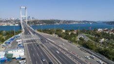 Ramazan Bayramı'nda köprü ve otoyollar ücretsiz olacak (Başkentray ve Marmaray bayramda ücretsiz)