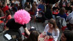 Belçika'da restoran, kafe ve barlar yeniden açıldı